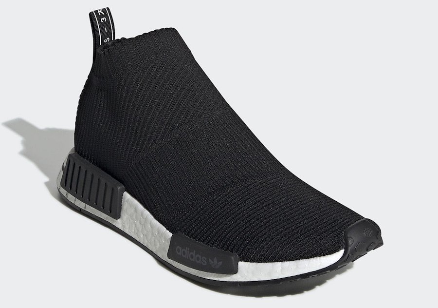 adidas NMD CS1 Timeline BD7733 Release Date