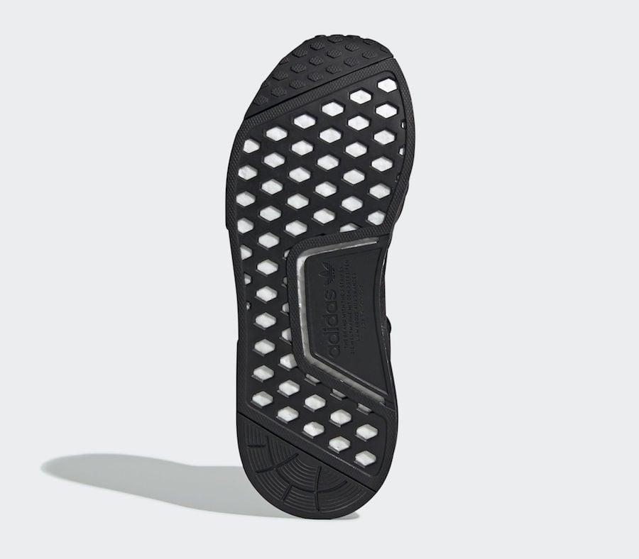 Adidas Nmd R1 Japan Black 2019 Bd7754 Release Date Sneakerfiles