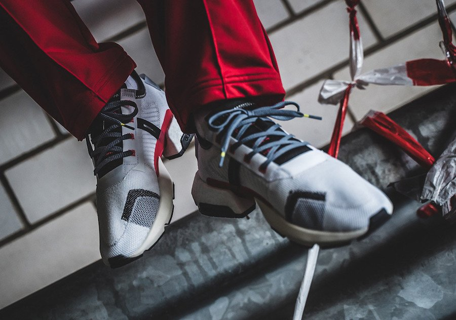 adidas POD S3.1 B2928 Release Date