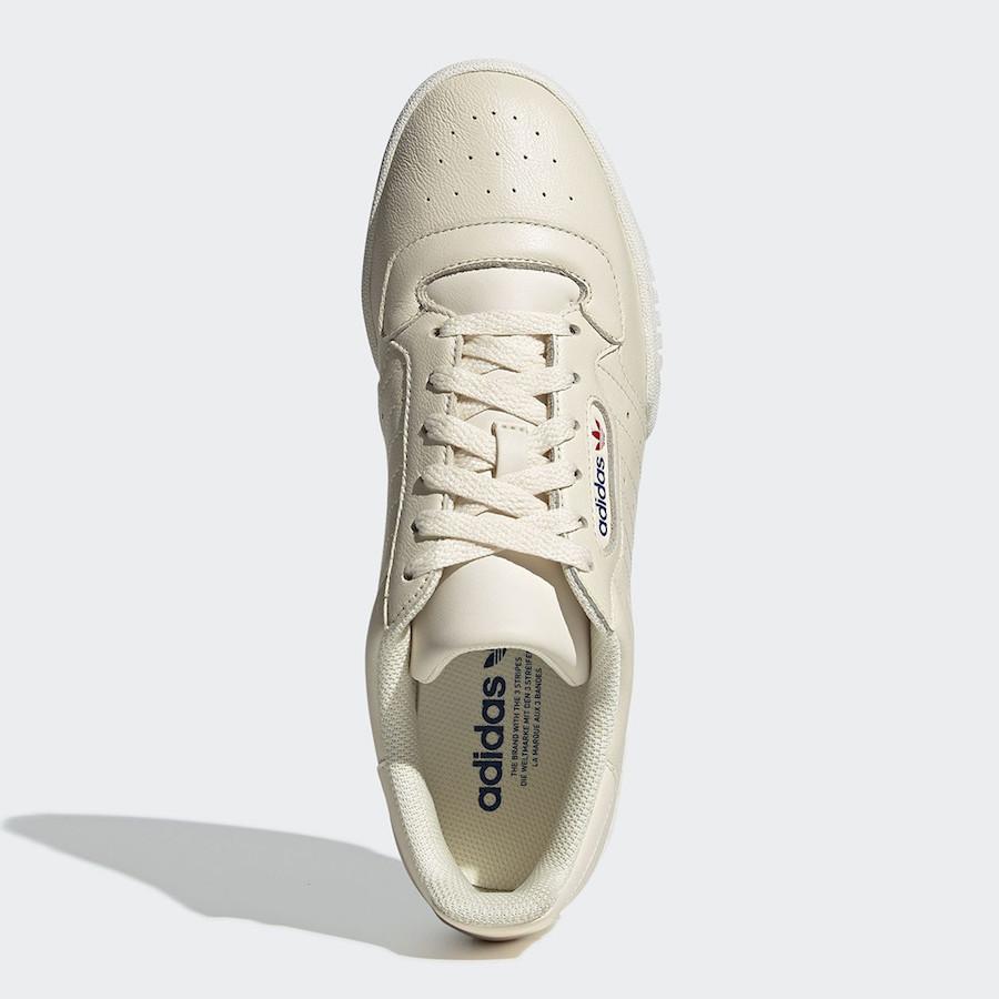 adidas Powerphase Cream EF2889 Release Date
