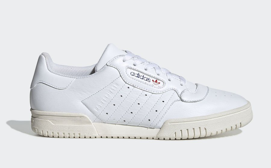 adidas Powerphase White EF2888 Release Date