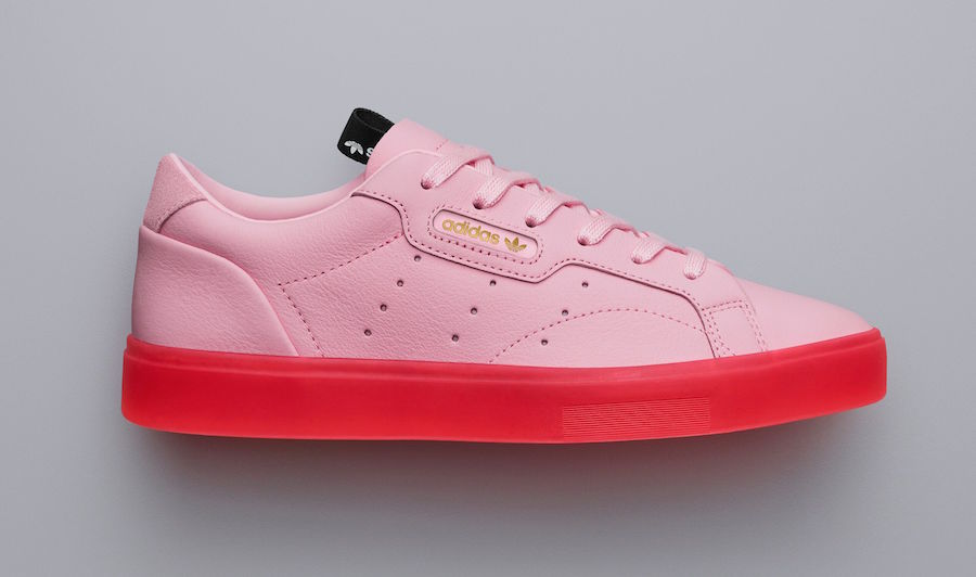 f9aa785a30 adidas Sleek Women's Collection | SneakerFiles