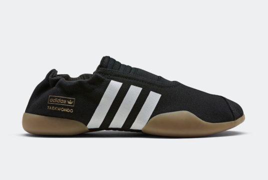 adidas Taekwondo Release Date