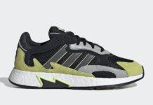 adidas TRESC Run EF0766 Release Date