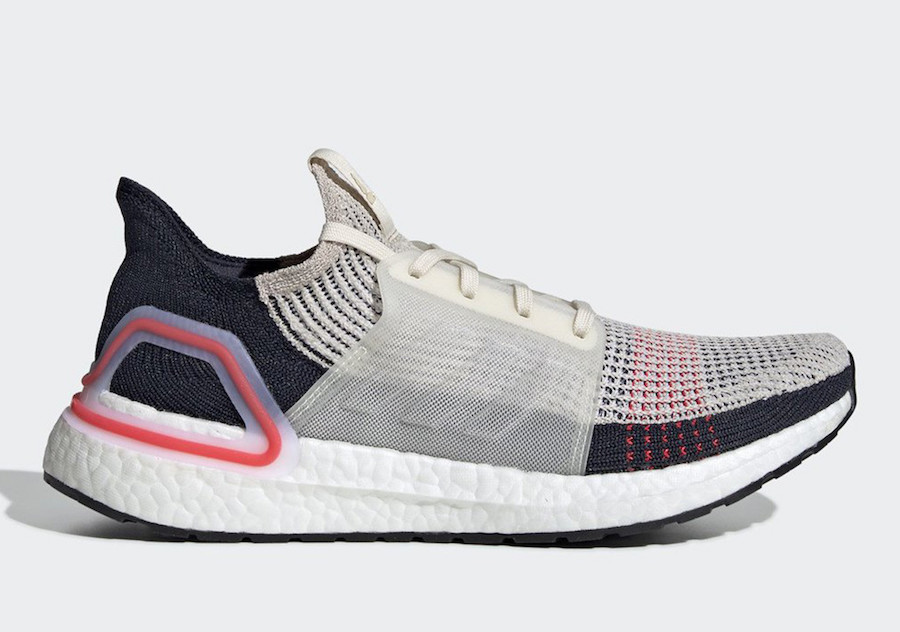 adidas Ultra Boost 2019 Clear Brown B37705