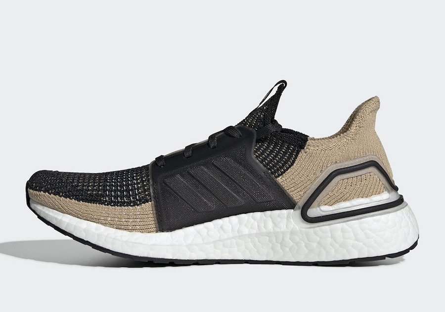 adidas Ultra Boost 2019 Clear Brown F35241 Release Date