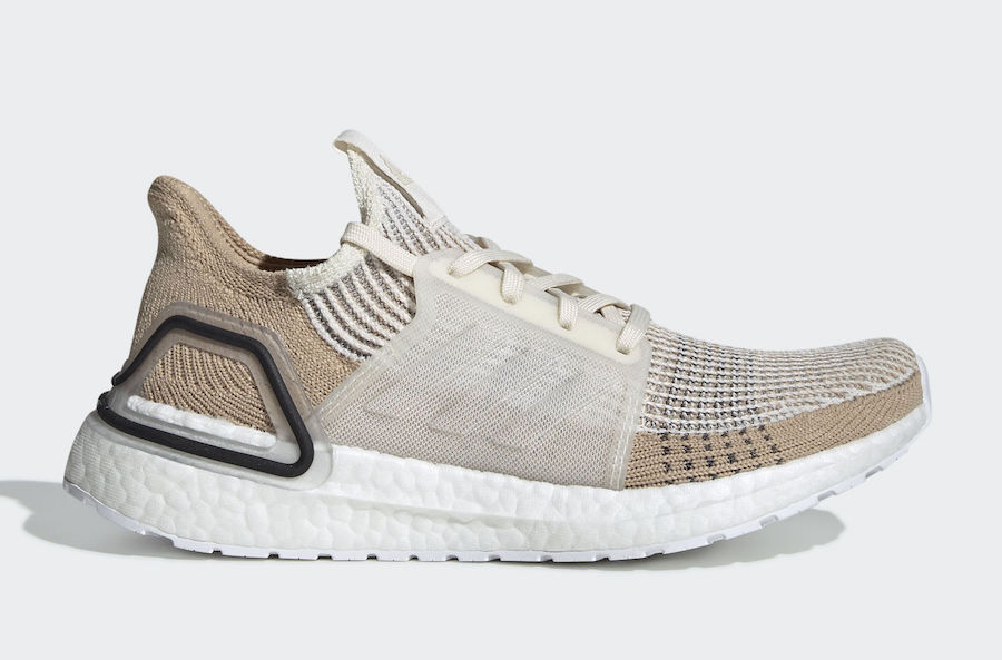 adidas Ultra Boost 2019 Pale Nude B75878