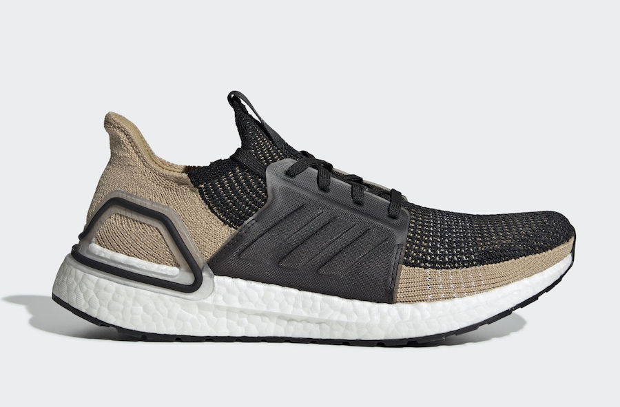 adidas Ultra Boost 2019 Raw Sand F35241