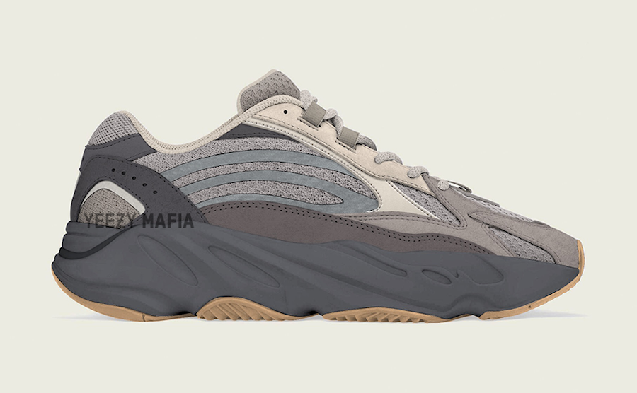 adidas Yeezy Boost 700 V2 Cement Release Date