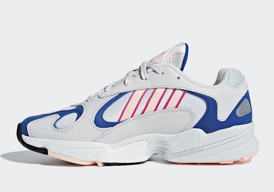adidas Yung-1 BD7654 Release Date