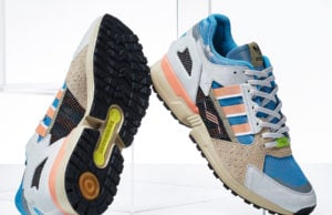 adidas ZX 10000C Supplier Color EE9485 Release Date