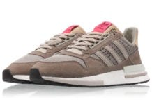 adidas ZX 500 RM Sand Brown BD7859 Release Date