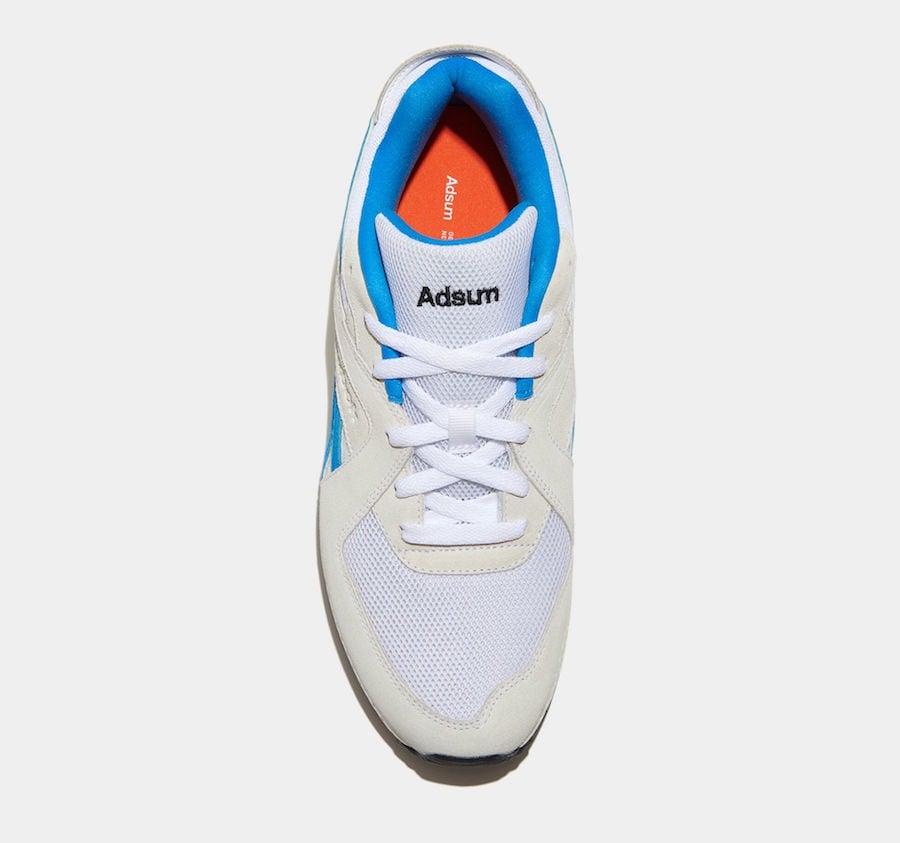 Adsum Reebok Pyro Release Date