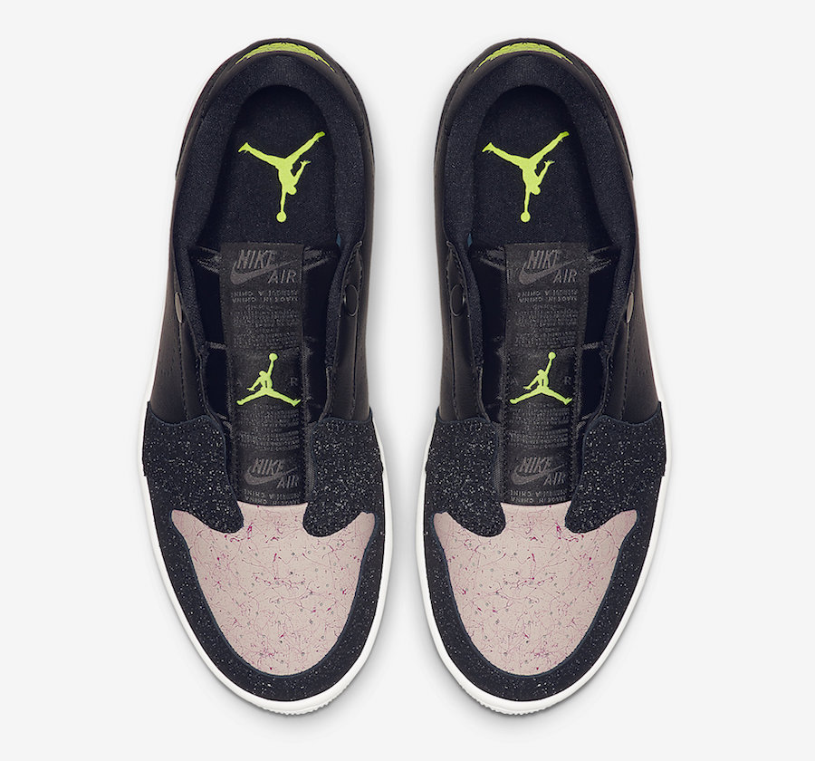 Air Jordan 1 Low Slip Silt Red AV3918-002 Release Date