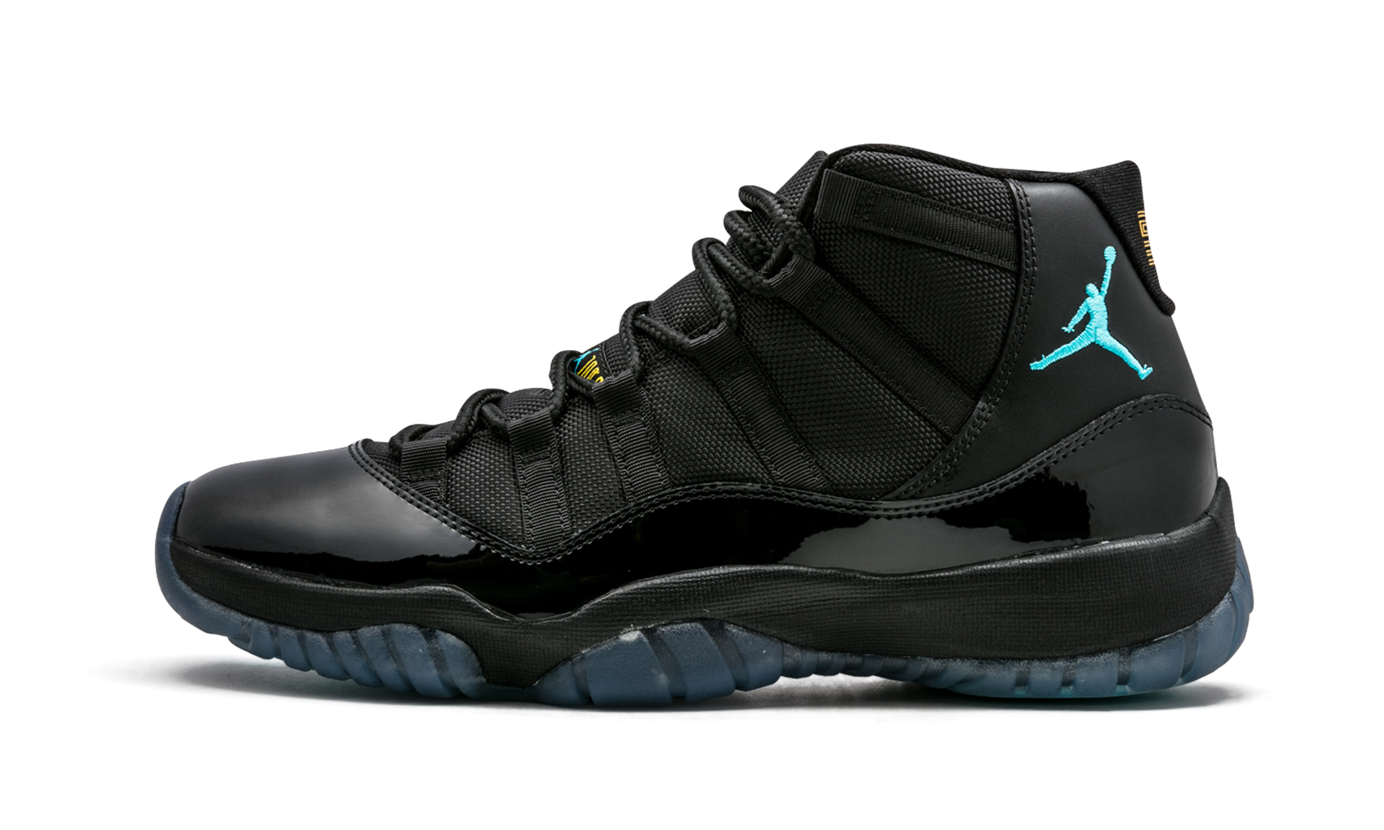 Air Jordan 11 Gamma Blue 2013