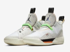Air Jordan 33 Vast Grey AQ8830-004 Release Date