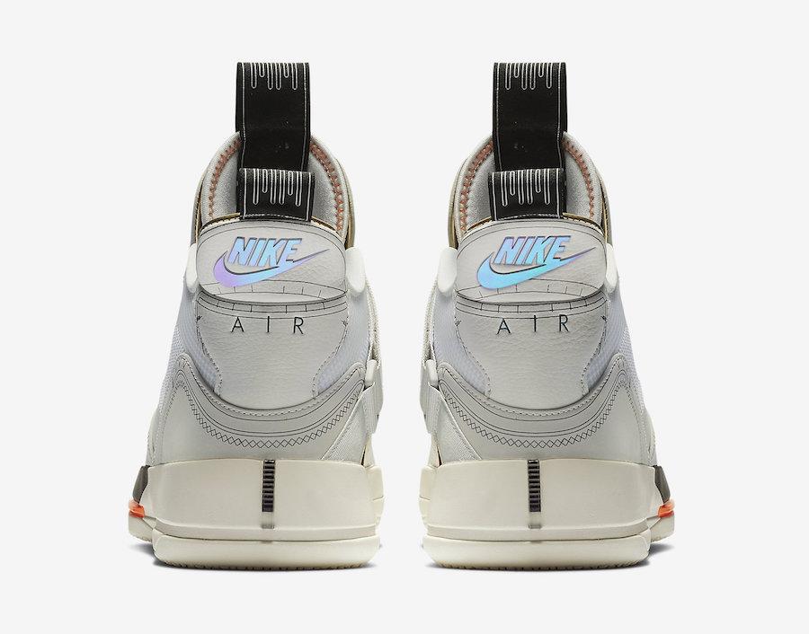 Air Jordan 33 Vast Grey AQ8830-004 Release Date