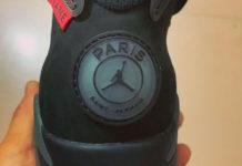 Air Jordan 6 PSG Paris Saint Germain