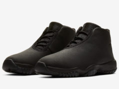 Air Jordan Future Triple Black Leather CD1523-002 Release Date