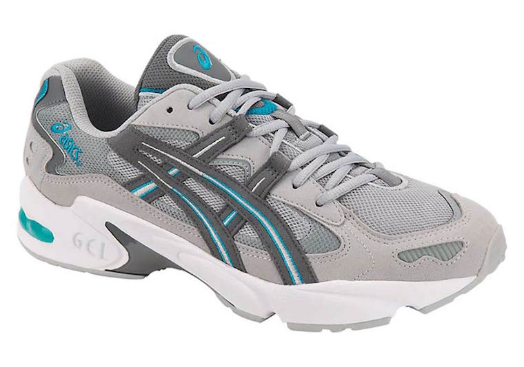 Asics Gel Kayano 5 OG Grey Birch Release Date