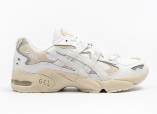 Asics Gel Kayano 5 OG Off White Release Date