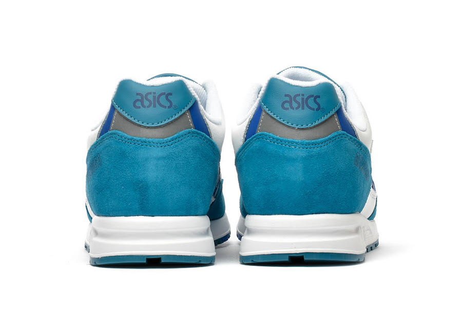 Asics Gel Saga Illusion Blue Release Date