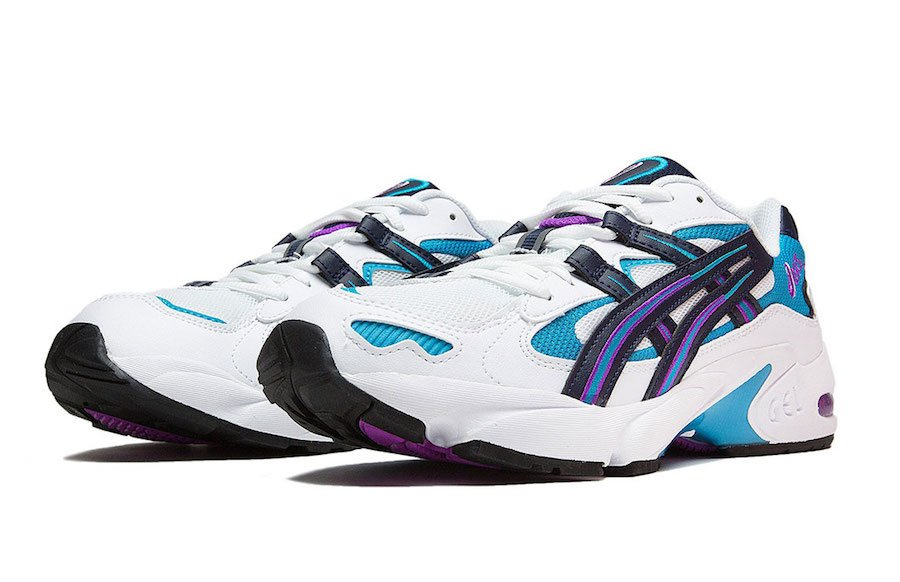 Asics Kayano 5 OG Grape Release Date