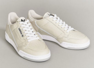 Beauty and Youth adidas Continental 80 Release Date