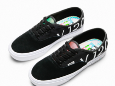 Bodega Vans Authentic Blank Tapes Release Date