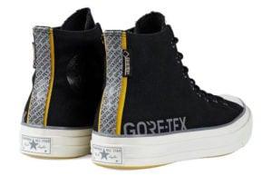 Carhartt WIP Converse Chuck 70 Gore-Tex Release Date