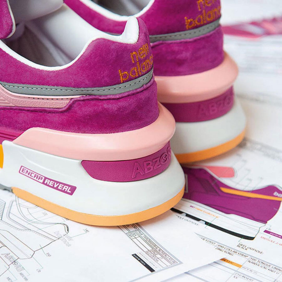 Concepts New Balance 997S Release Date