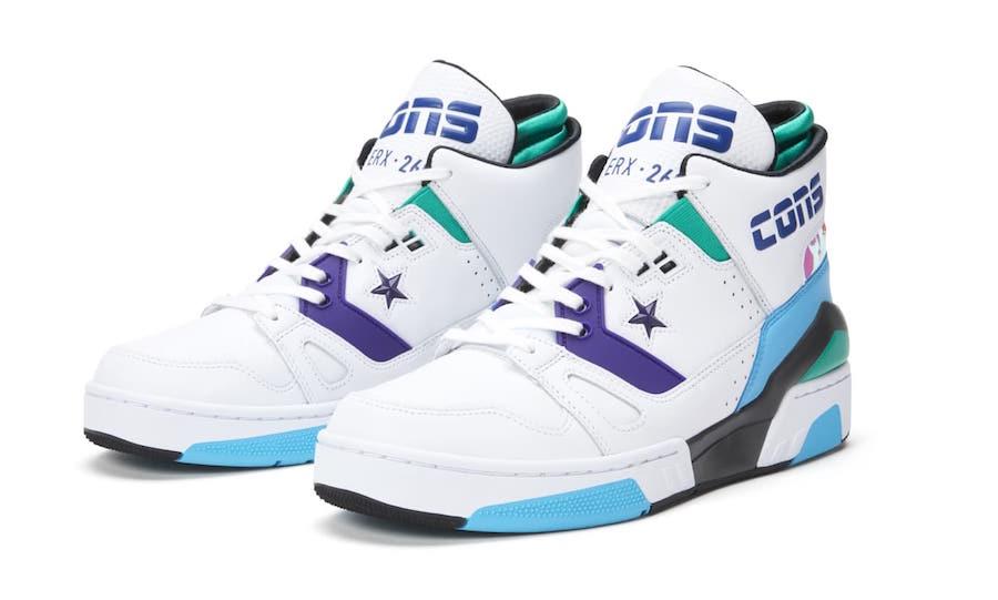 Don C Converse ERX 260 Jewel
