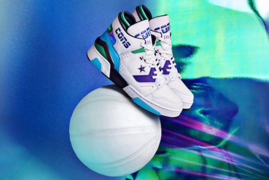 Don C Converse ERX 260 Jewel