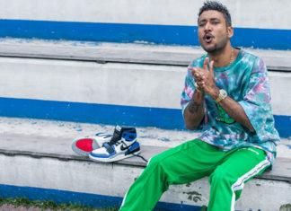 Don C Nike KD 12