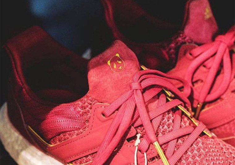 2faea09bc478d Eddie Huang adidas Ultra Boost CNY Chinese New Year Release Date ...