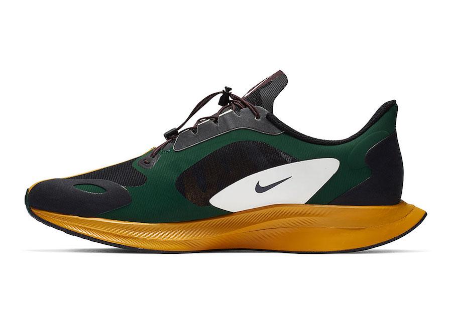Gyakusou Nike Pegasus Turbo BQ0579-300 Release Date
