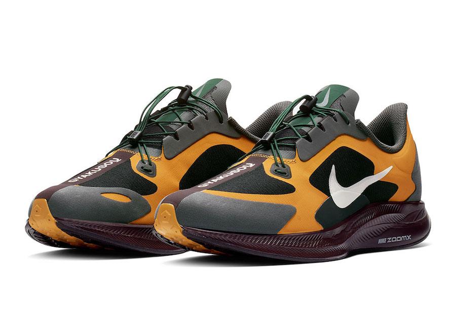 Gyakusou Nike Pegasus Turbo BQ0579-700 Release Date
