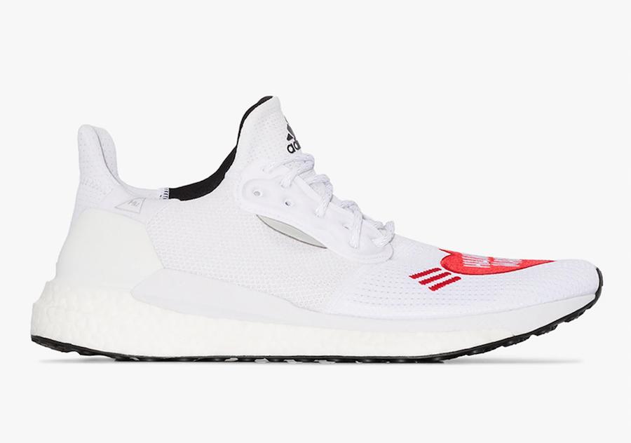 Human Made adidas Solar Hu EG1837 Release Date Info