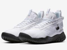 Jordan Proto React White Black BV1654-100 Release Date