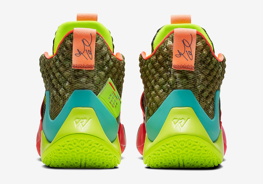 Jordan Why Not Zer0.2 All-Star CI6875-300 Release Date