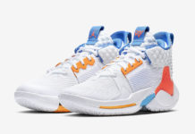 Jordan Why Not Zer0.2 OKC Home AO6219-100 Release Date
