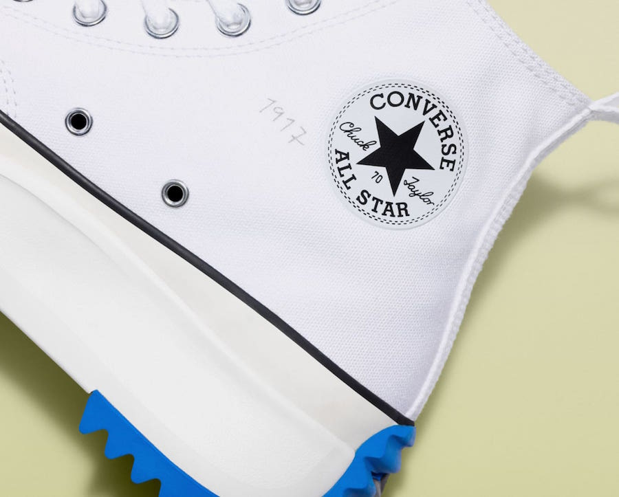 JW Anderson Converse Run Star Hike Release Date