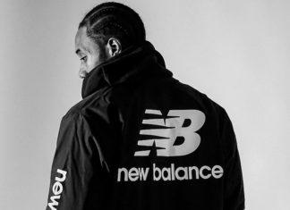 Kawhi Leonard New Balance All-Star Basketball Shoe Release Date