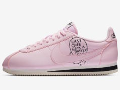 Nathan Bell Nike Cortez Pink BV8165-600 Release Date