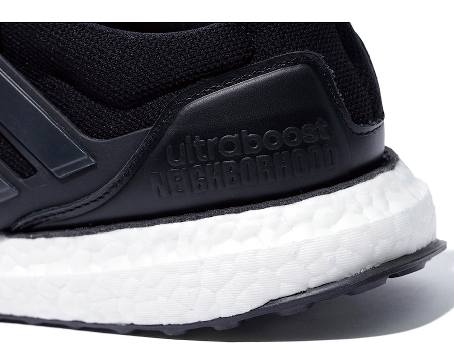Neighborhood adidas Ultra Boost Thunderbolt Release Info