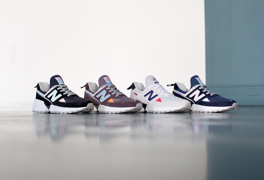 New Balance 574 Sport V2 Release Date