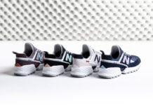 promo code 380b2 bdc04 New Balance NB1 574 Swarovski Crystals | SneakerFiles