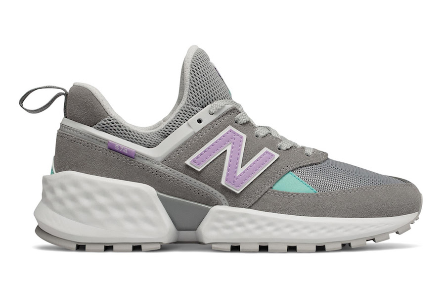 New Balance 574 Sport V2 Release Date