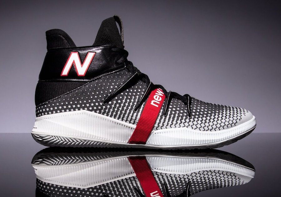 New Balance OMN1 Basketball Shoe