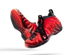 Nike Air Foamposite One Doernbecher DB 641745-600 2019 Release Date